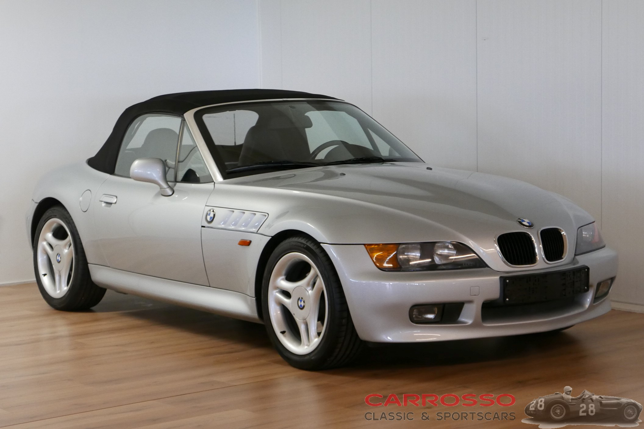 Bmw 20z3 201 8 on mk2 cabriolet for sale