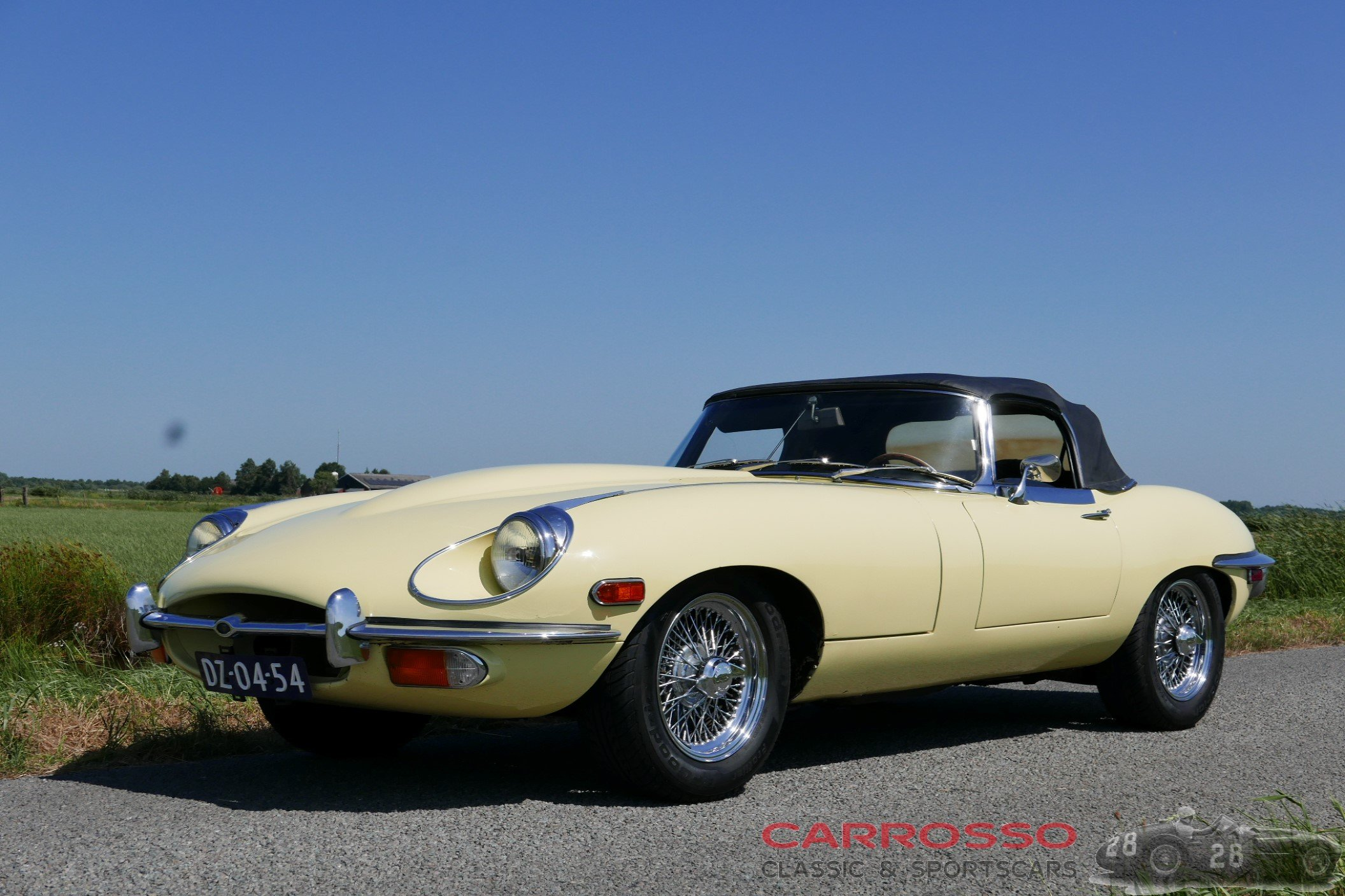 31Jaguar E type S2 (58)