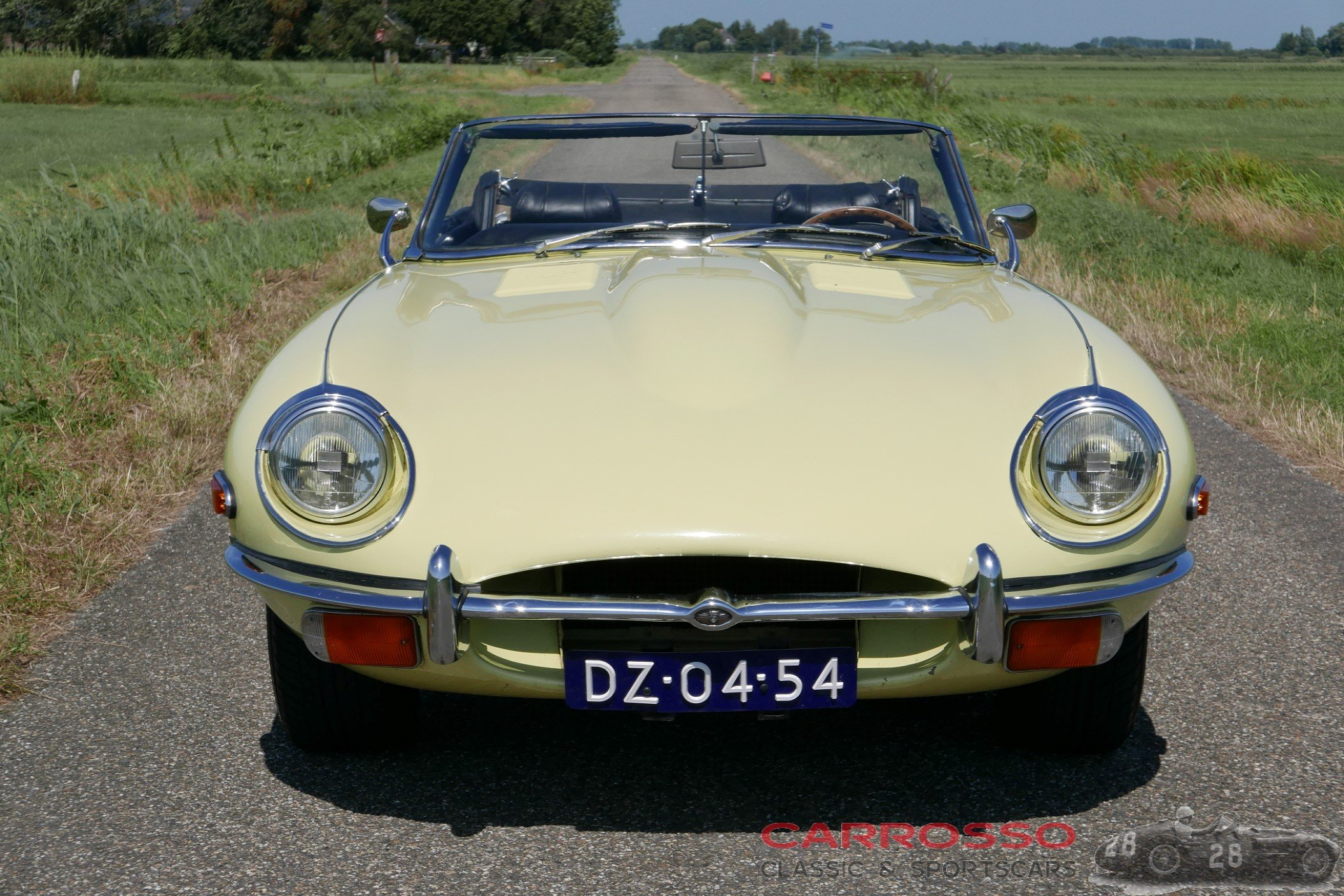 34Jaguar E type S2 (95)