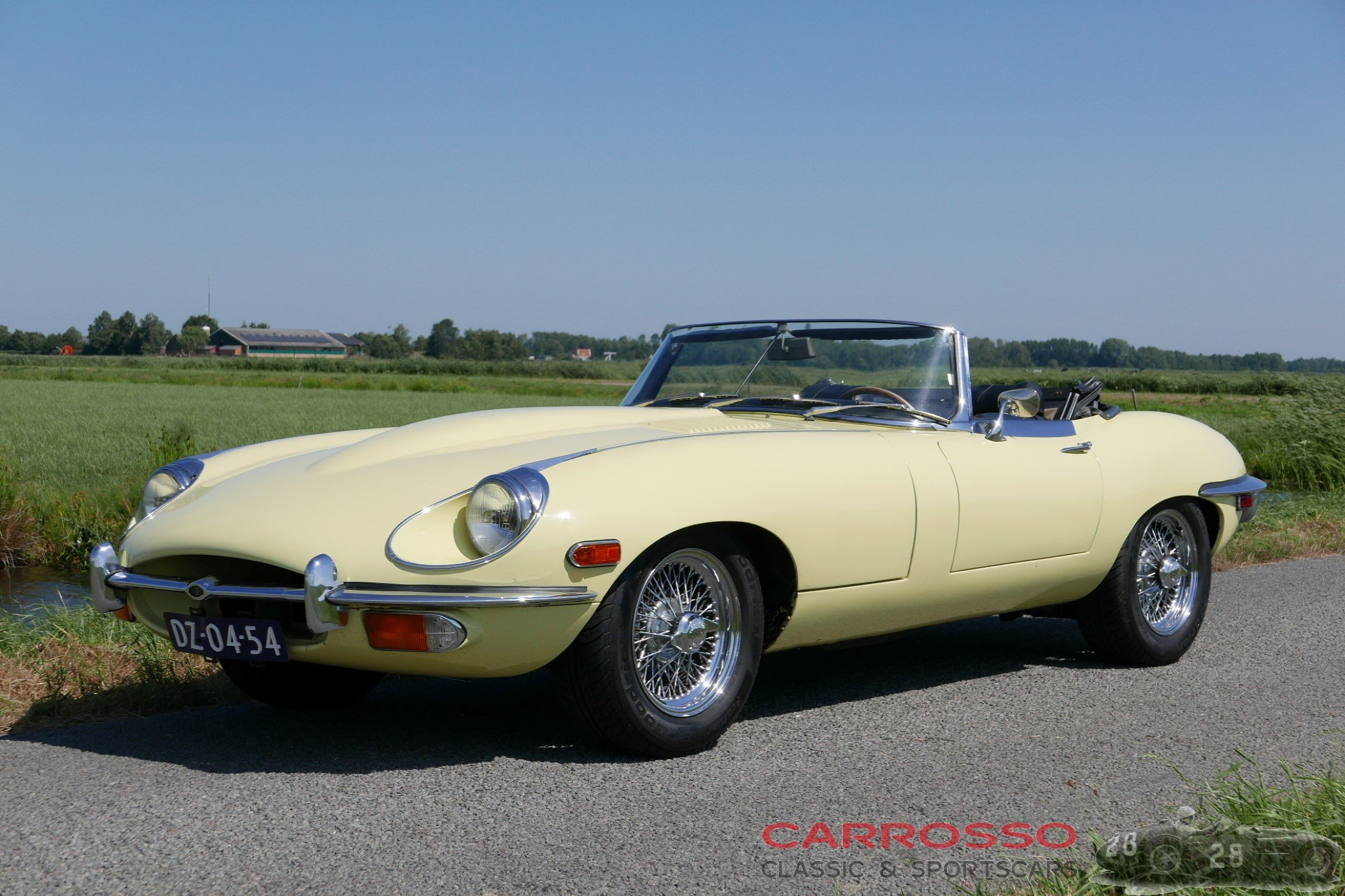 36Jaguar E type S2 (49)