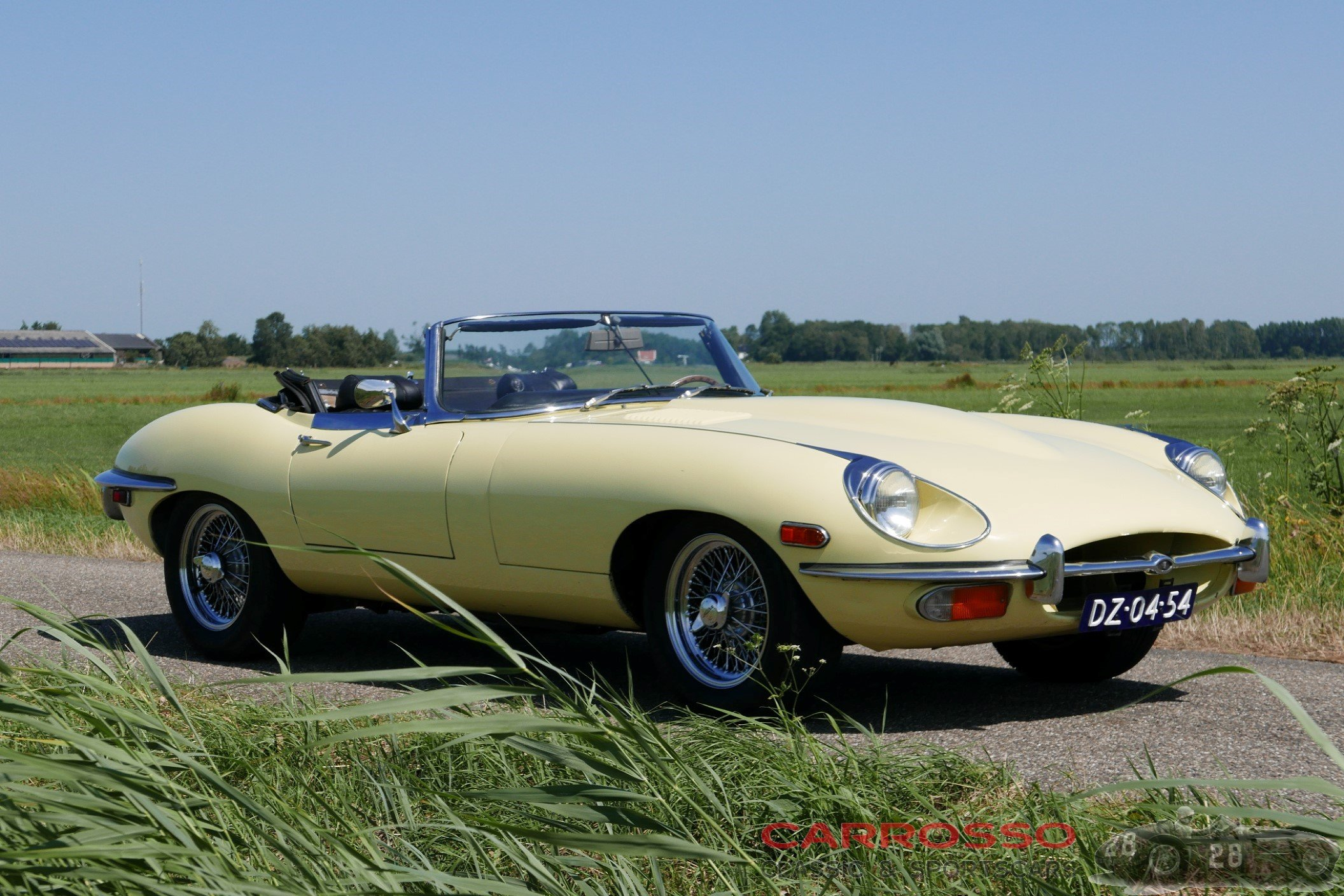 39Jaguar E type S2 (86)