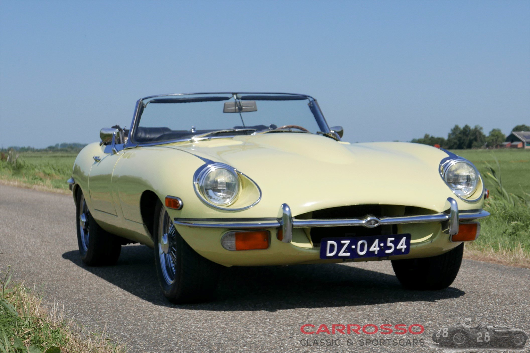 5Jaguar E type S2 (99)