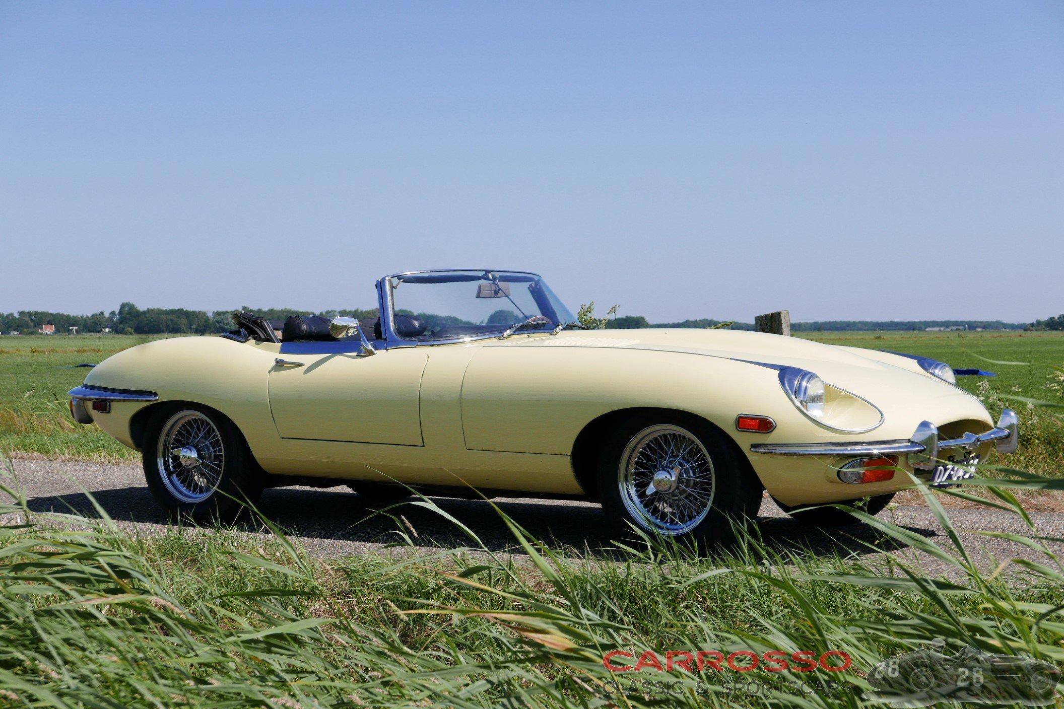 8Jaguar E type S2 (93)