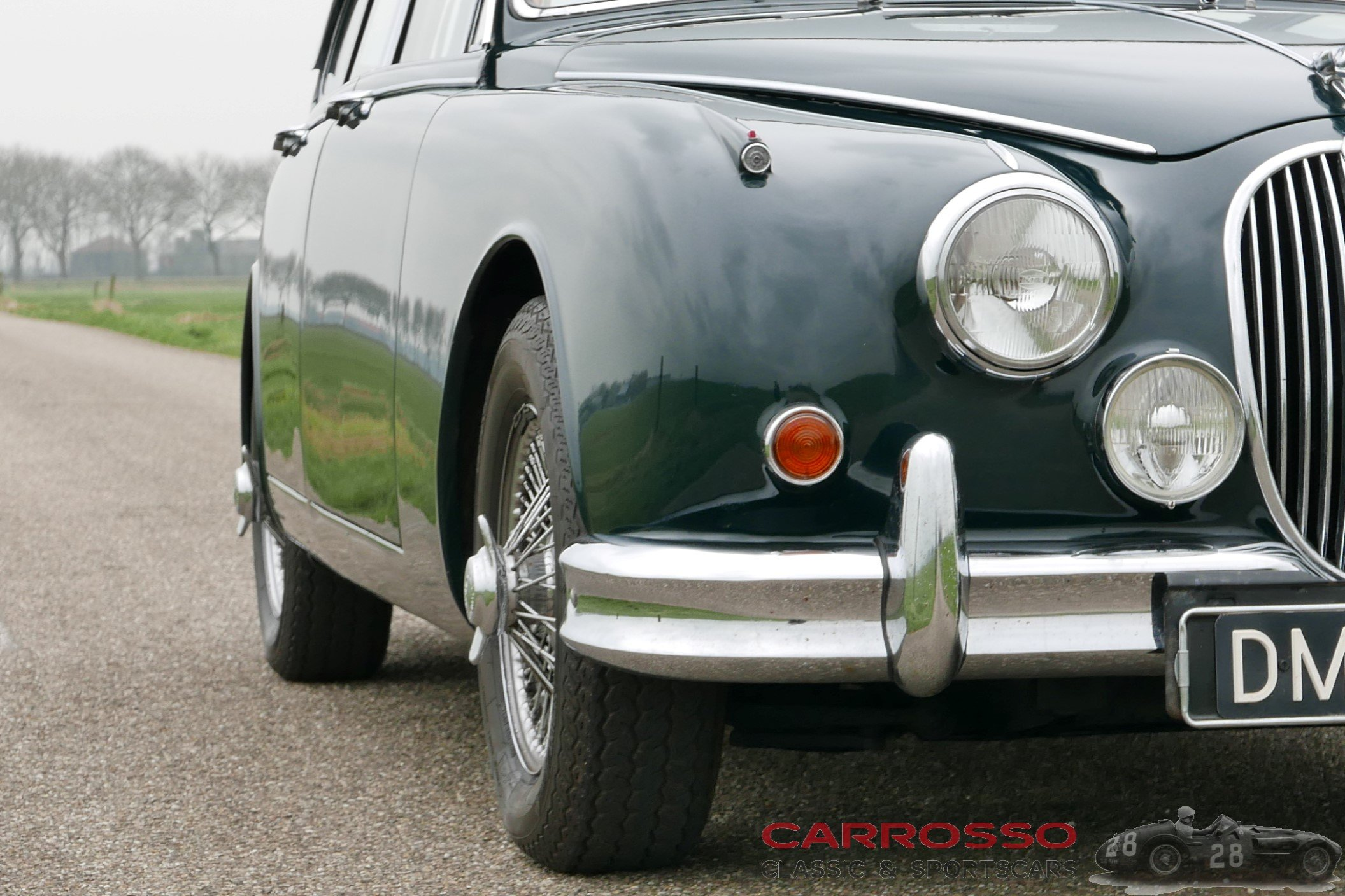 19Jaguar Mark 2 2.4 (47)