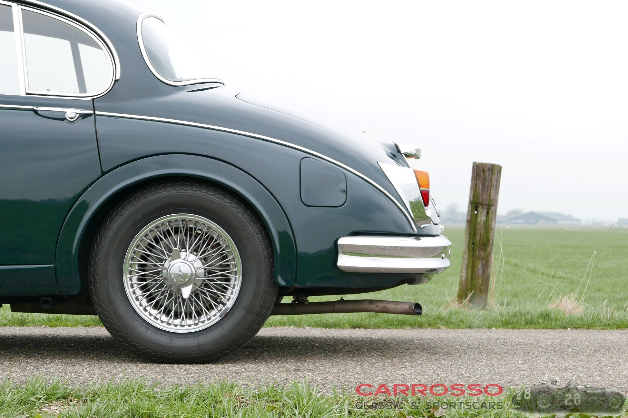 21Jaguar Mark 2 2.4 (53)
