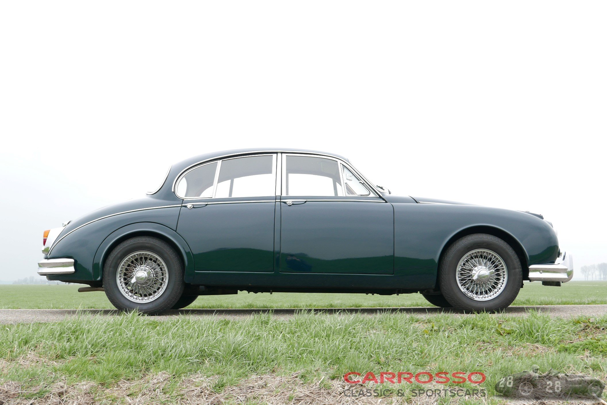24Jaguar Mark 2 2.4 (15)