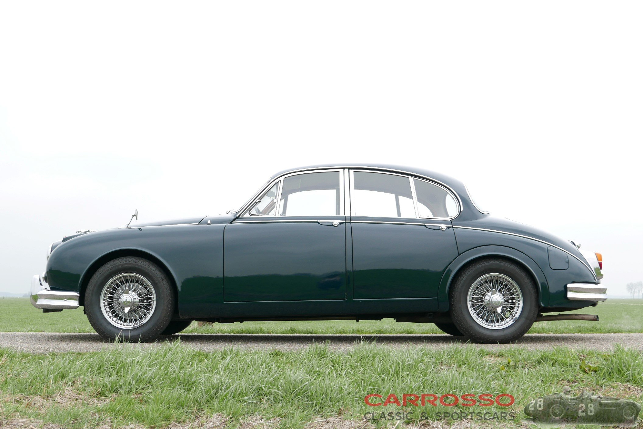 25Jaguar Mark 2 2.4 (48)
