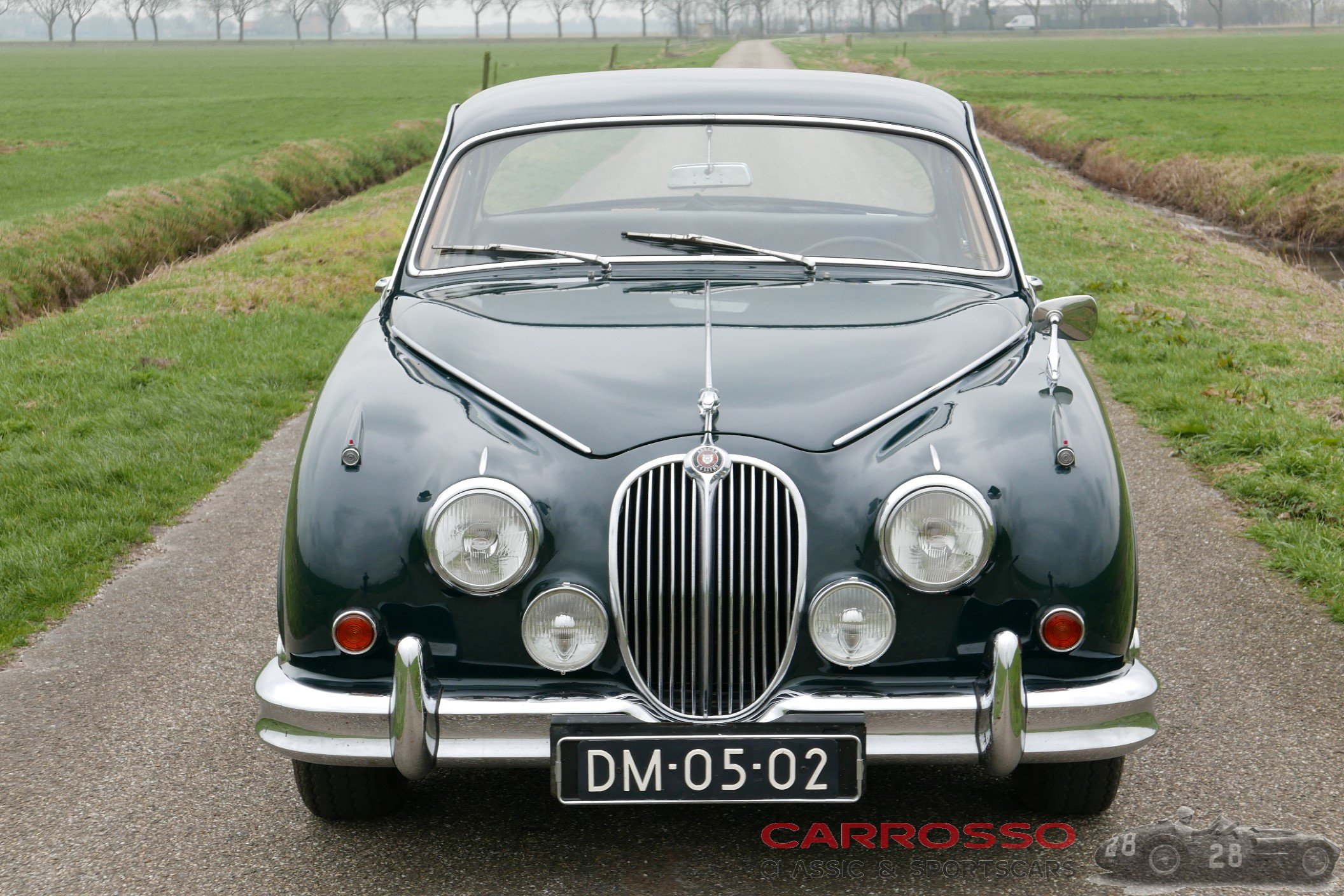26Jaguar Mark 2 2.4 (45)