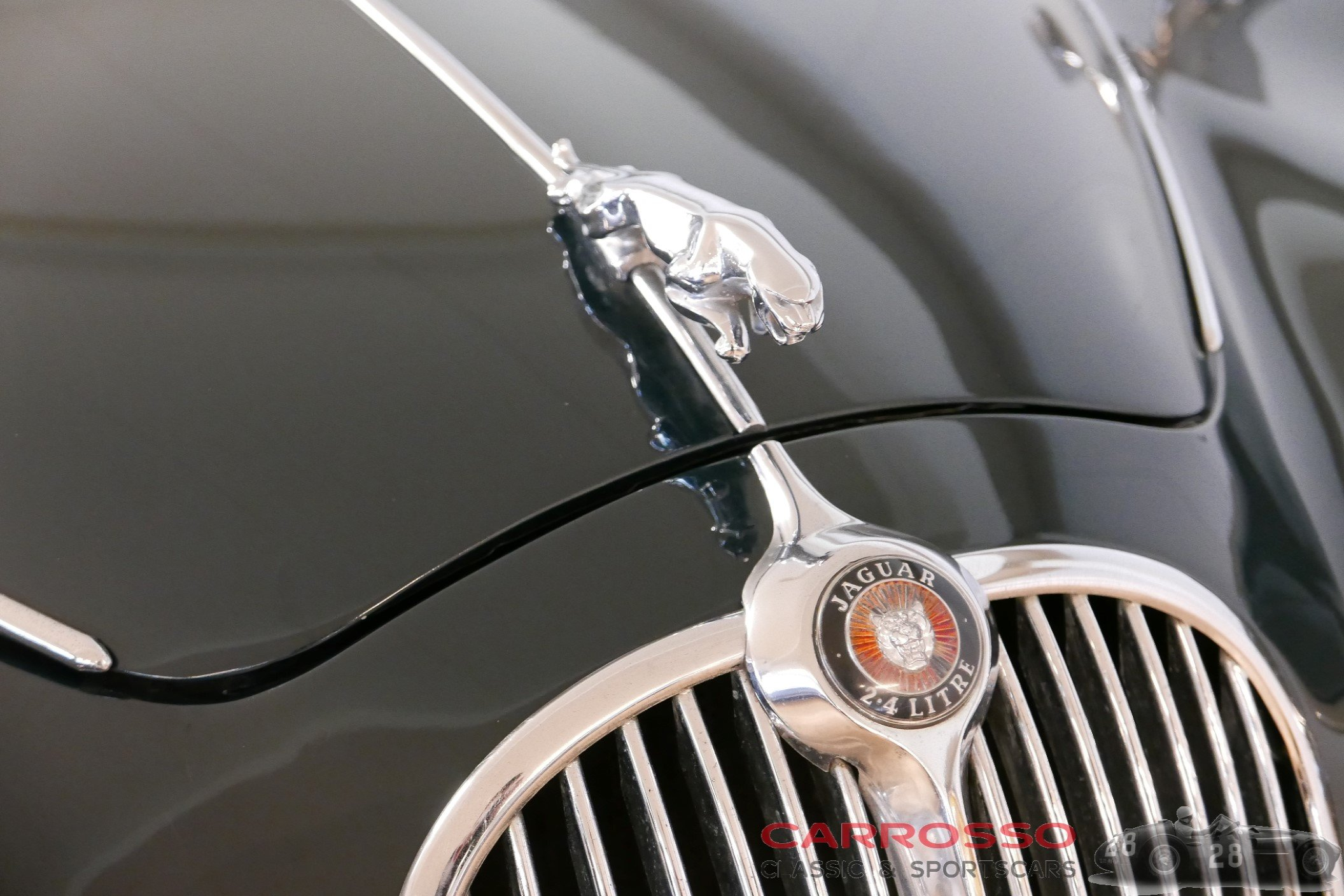 30Jaguar Mark 2 2.4 (71)