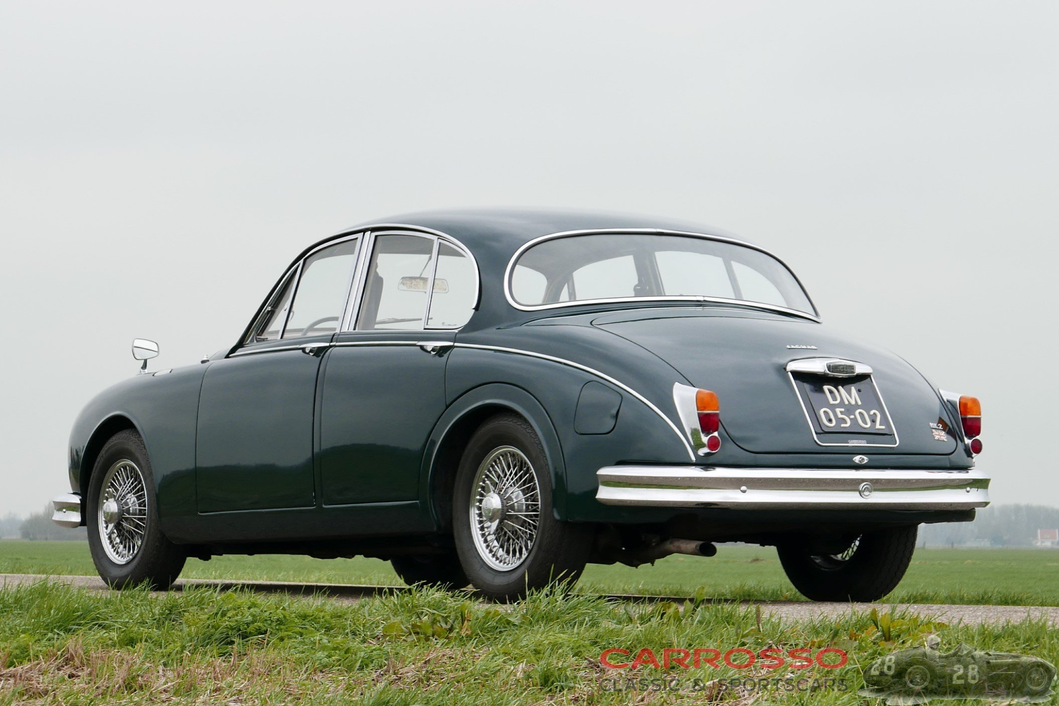 3Jaguar Mark 2 2.4 (51)