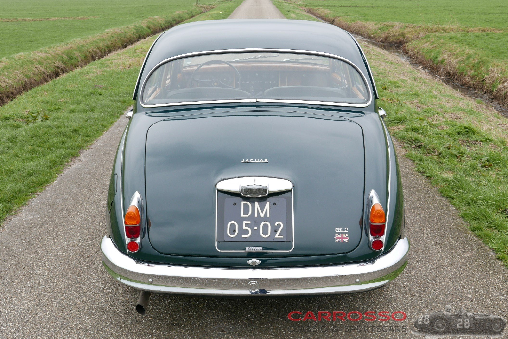 8Jaguar Mark 2 2.4 (1)