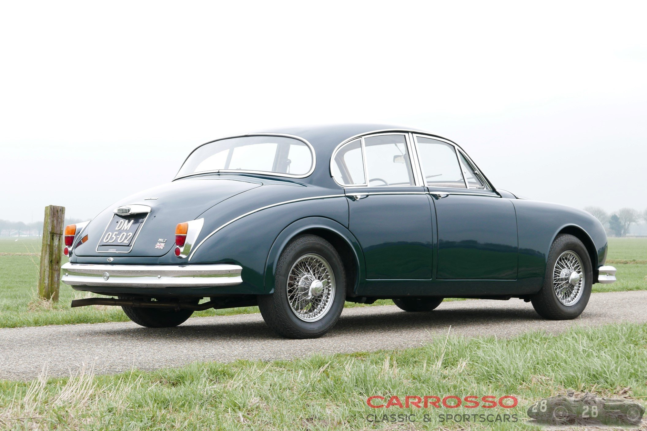 9Jaguar Mark 2 2.4 (4)