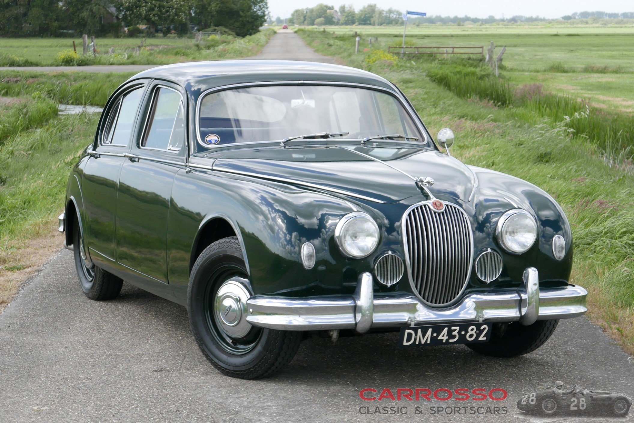 1Jaguar Mark 1 (23)
