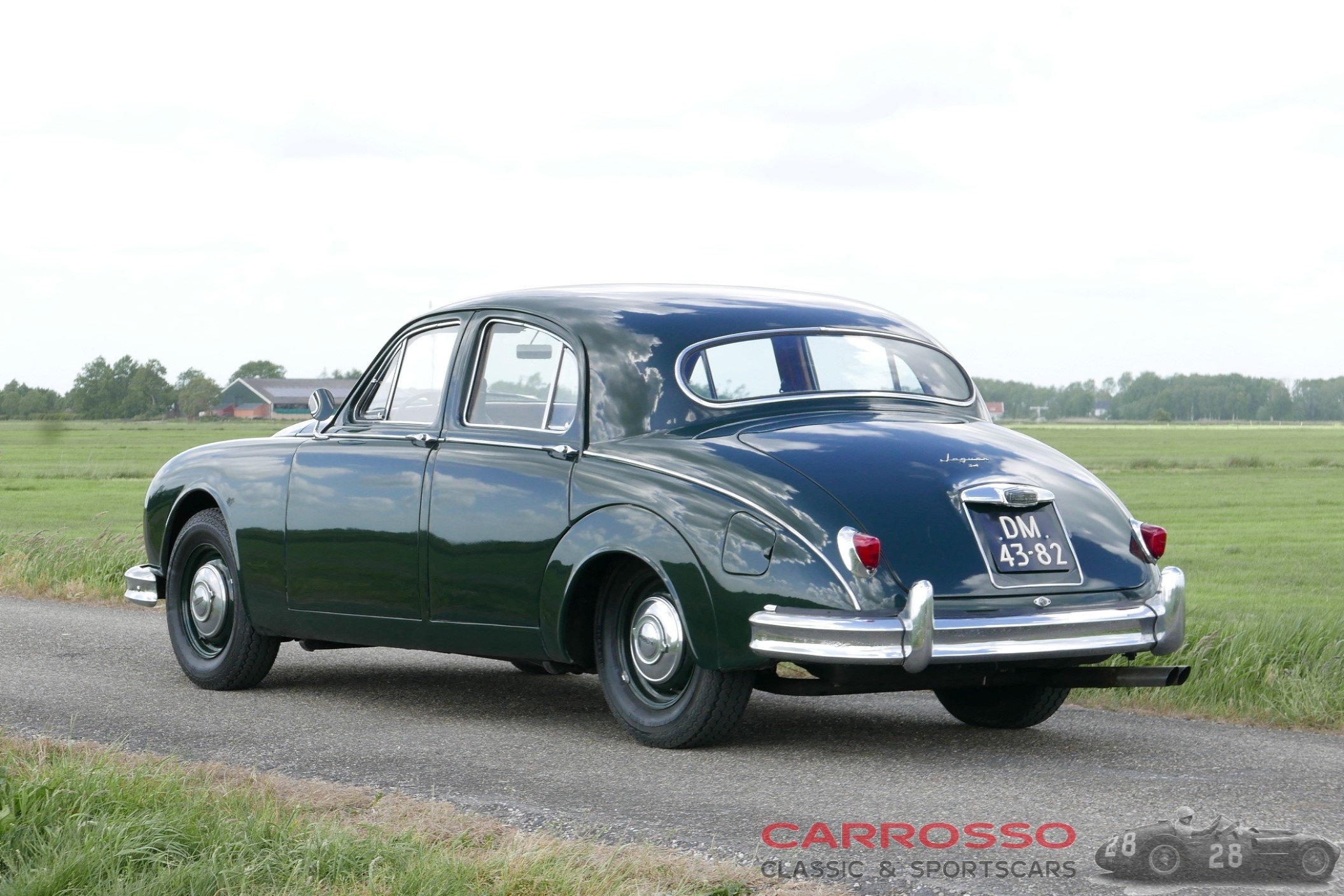 21Jaguar Mark 1 (31)