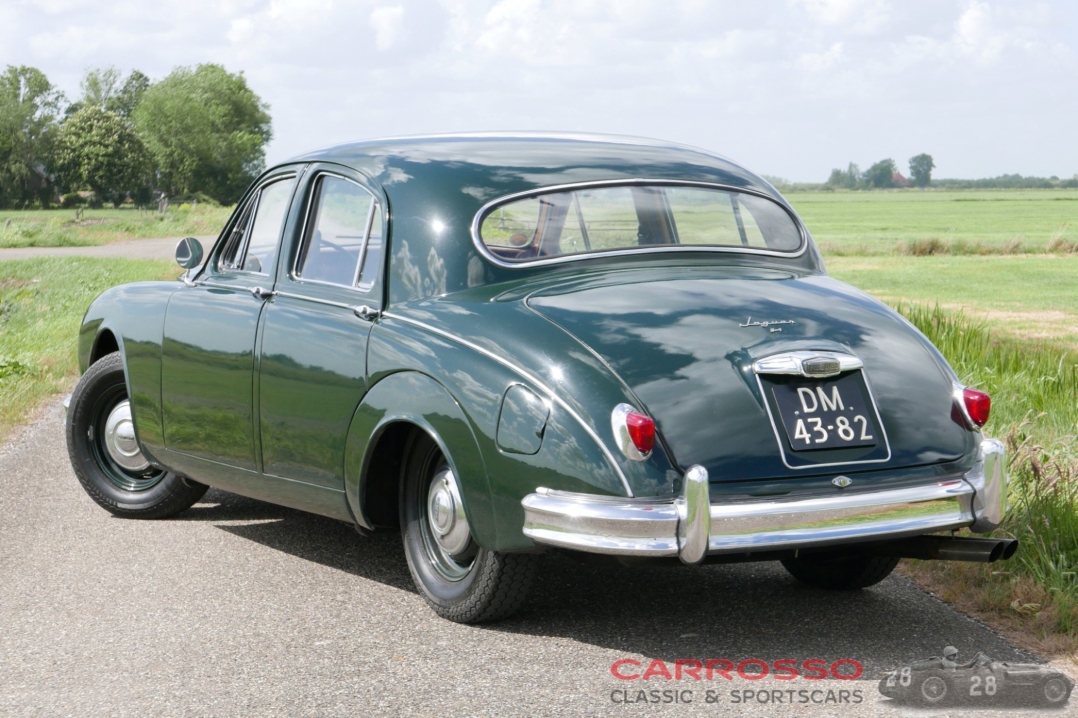 2Jaguar Mark 1 (54)