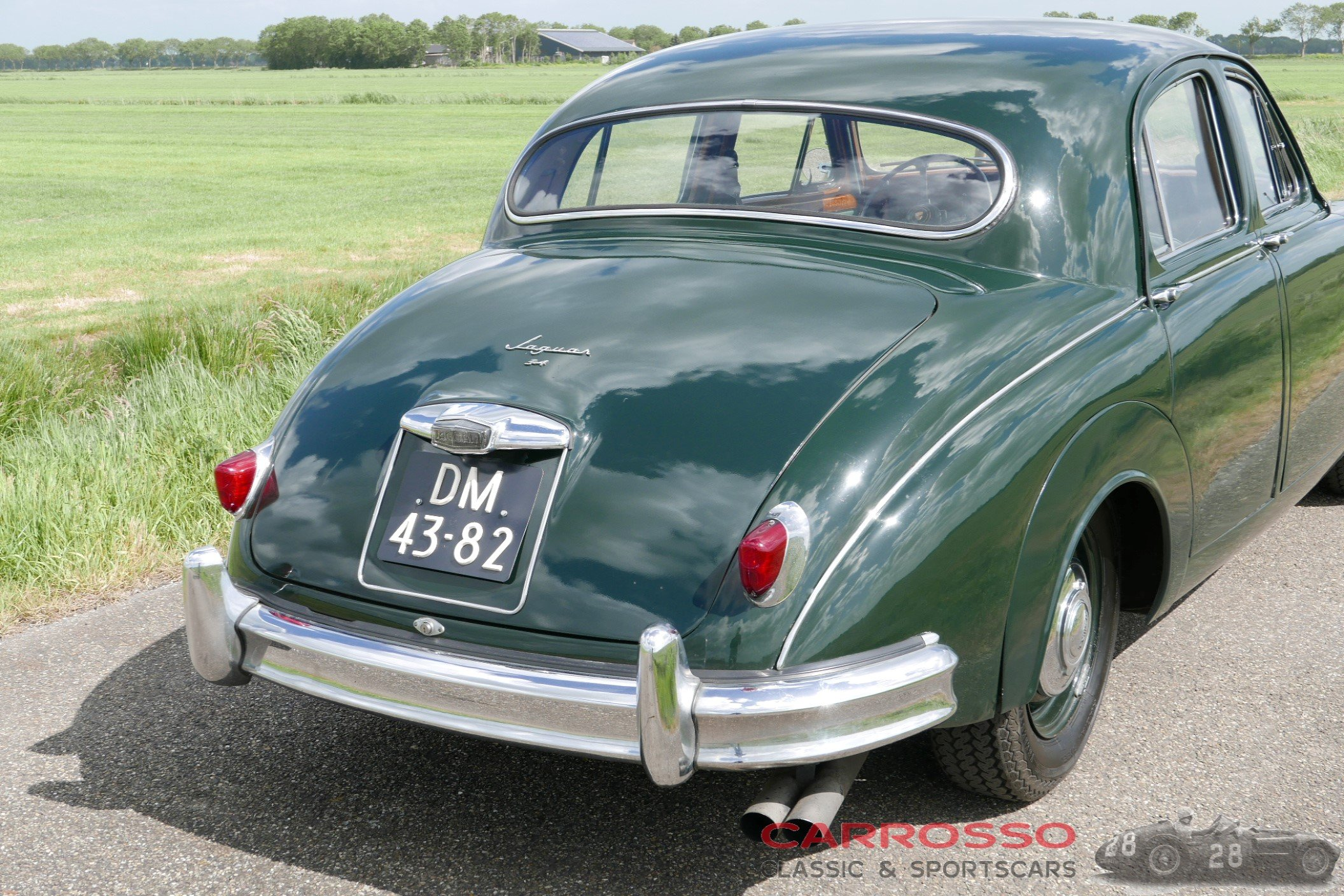 8Jaguar Mark 1 (15)