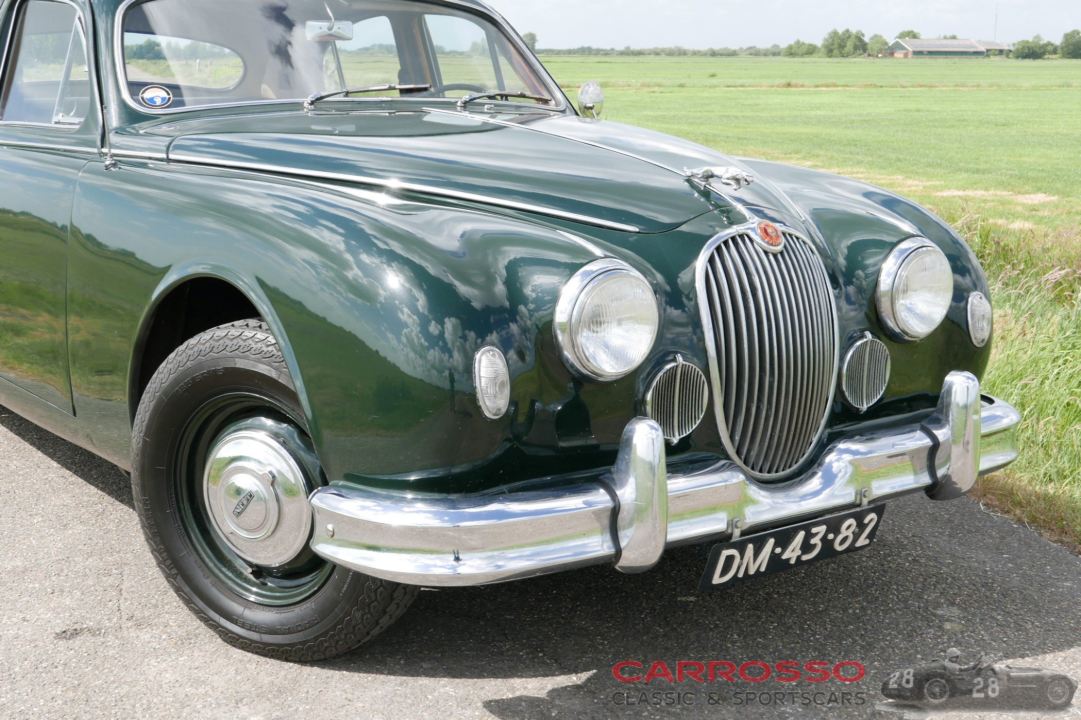 9Jaguar Mark 1 (26)