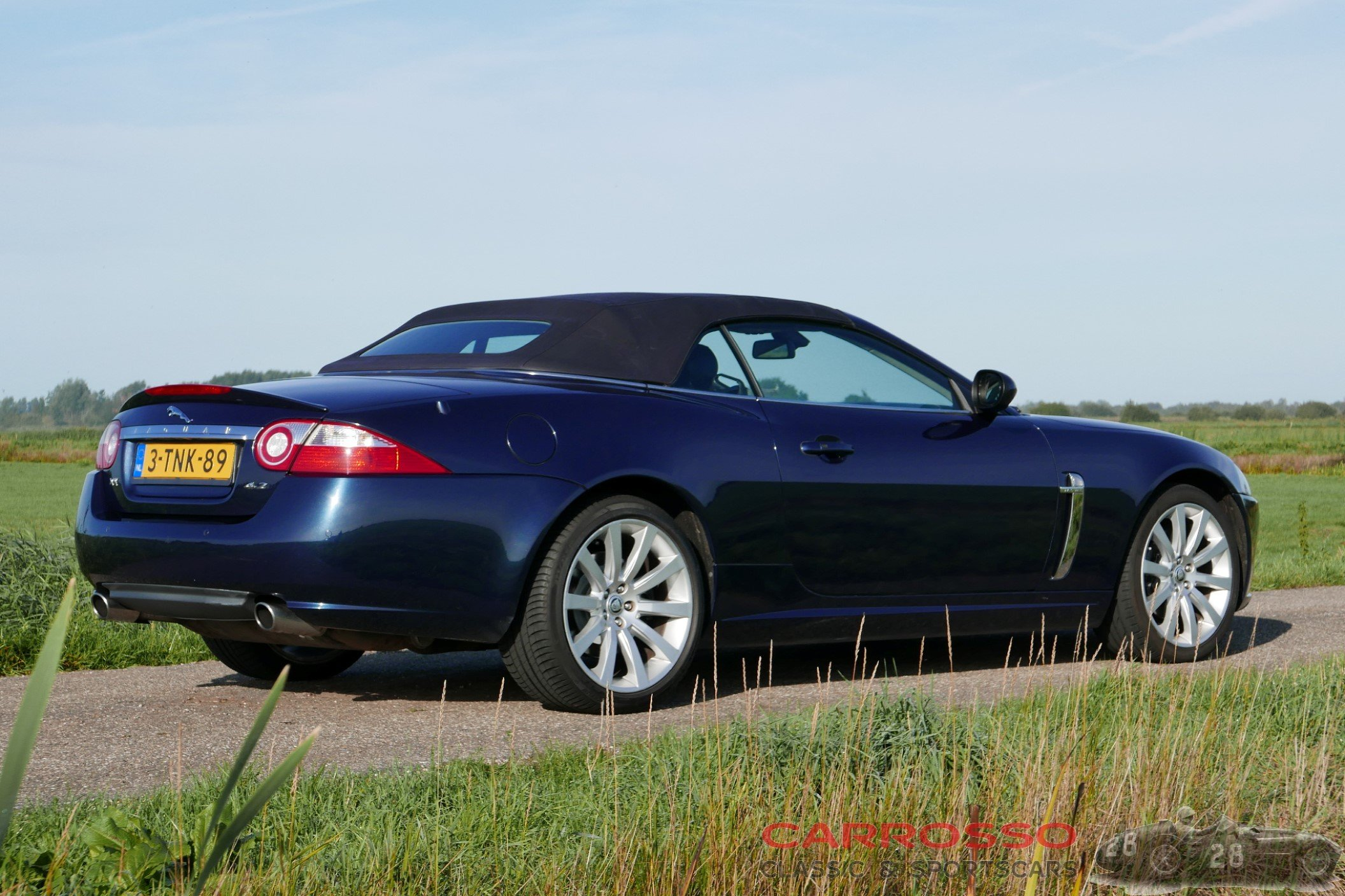 13Jaguar XK convertible (16)