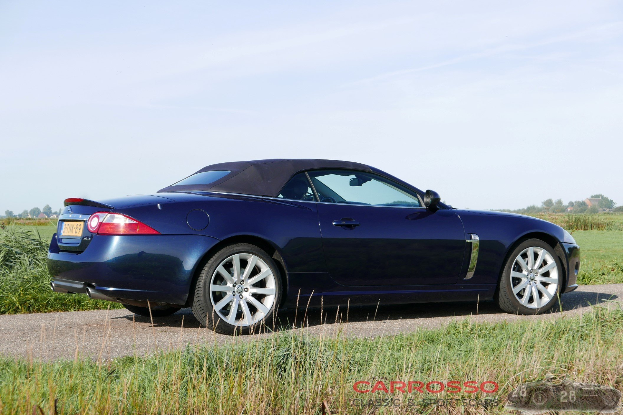 23Jaguar XK convertible (17)