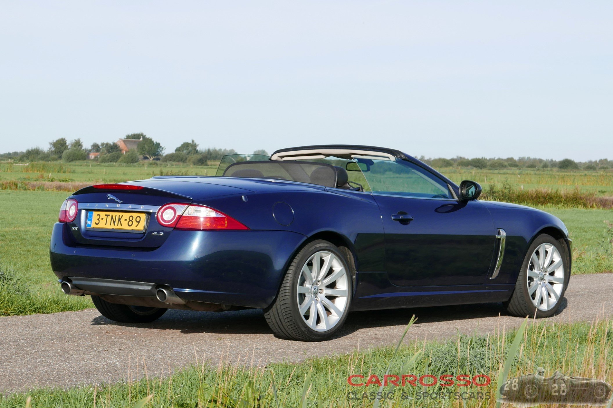 29Jaguar XK convertible (6)
