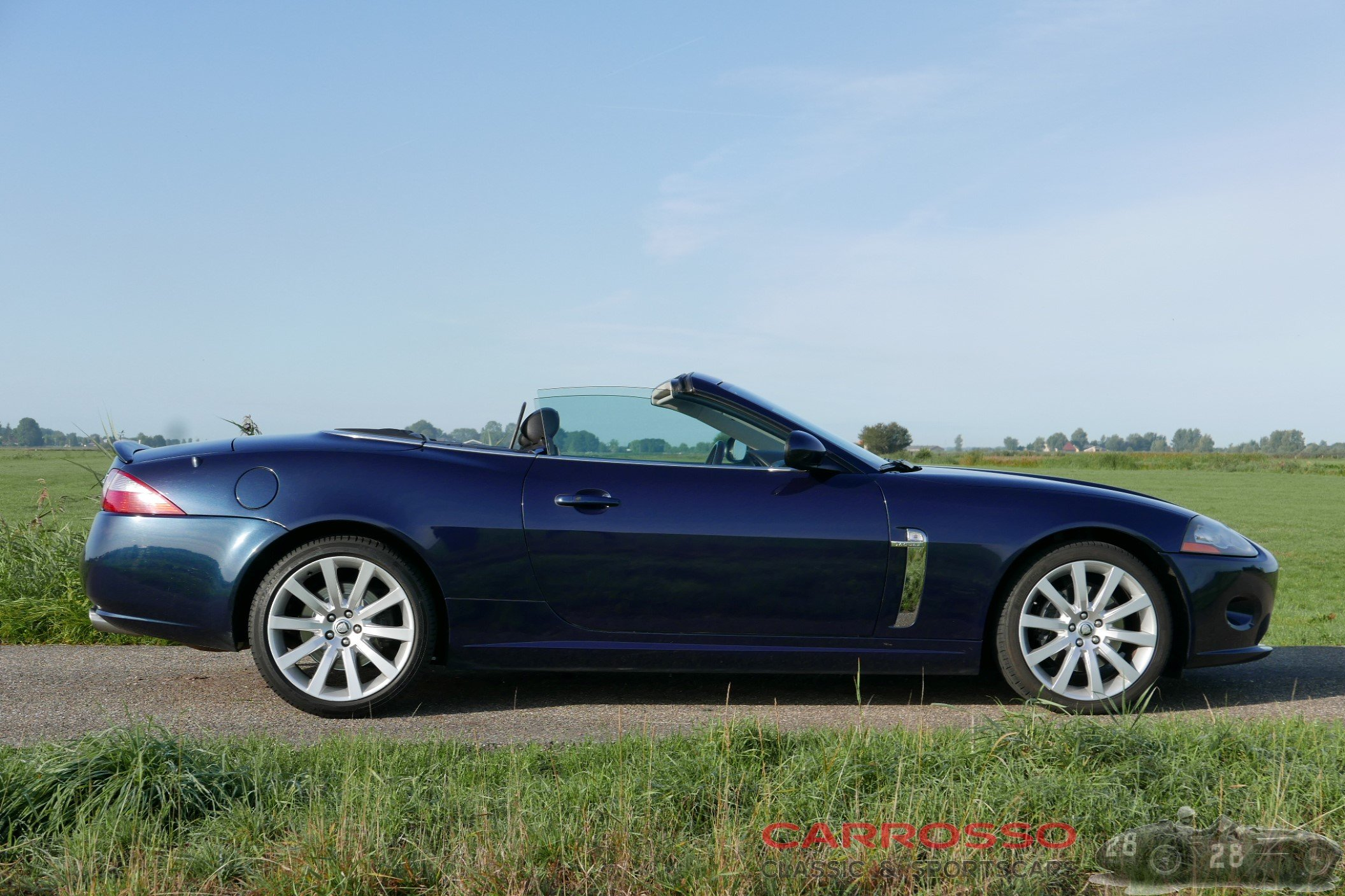7Jaguar XK convertible (9)