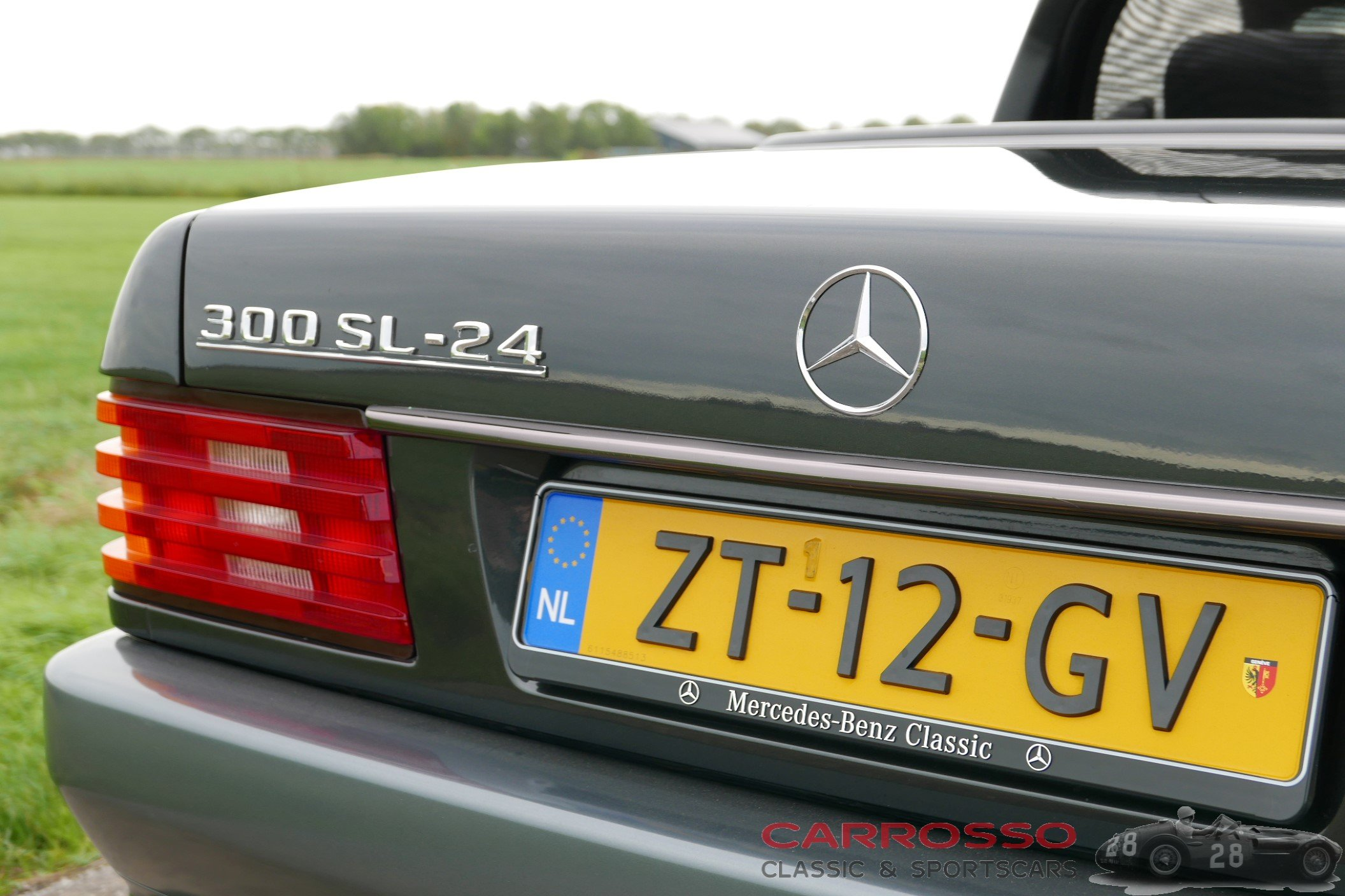 14Mercedes Benz SL 300 (79)