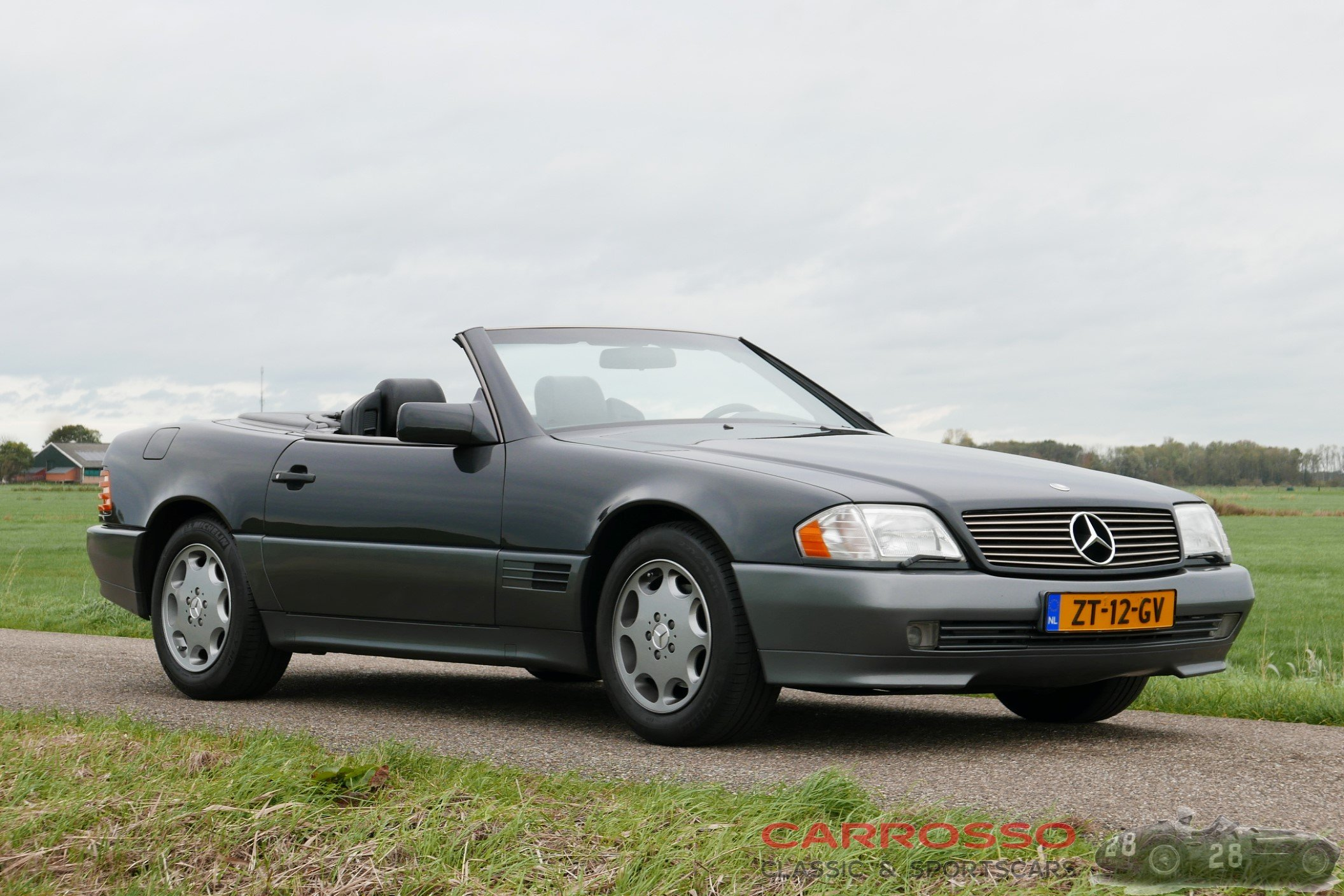 1Mercedes Benz SL 300 (47)