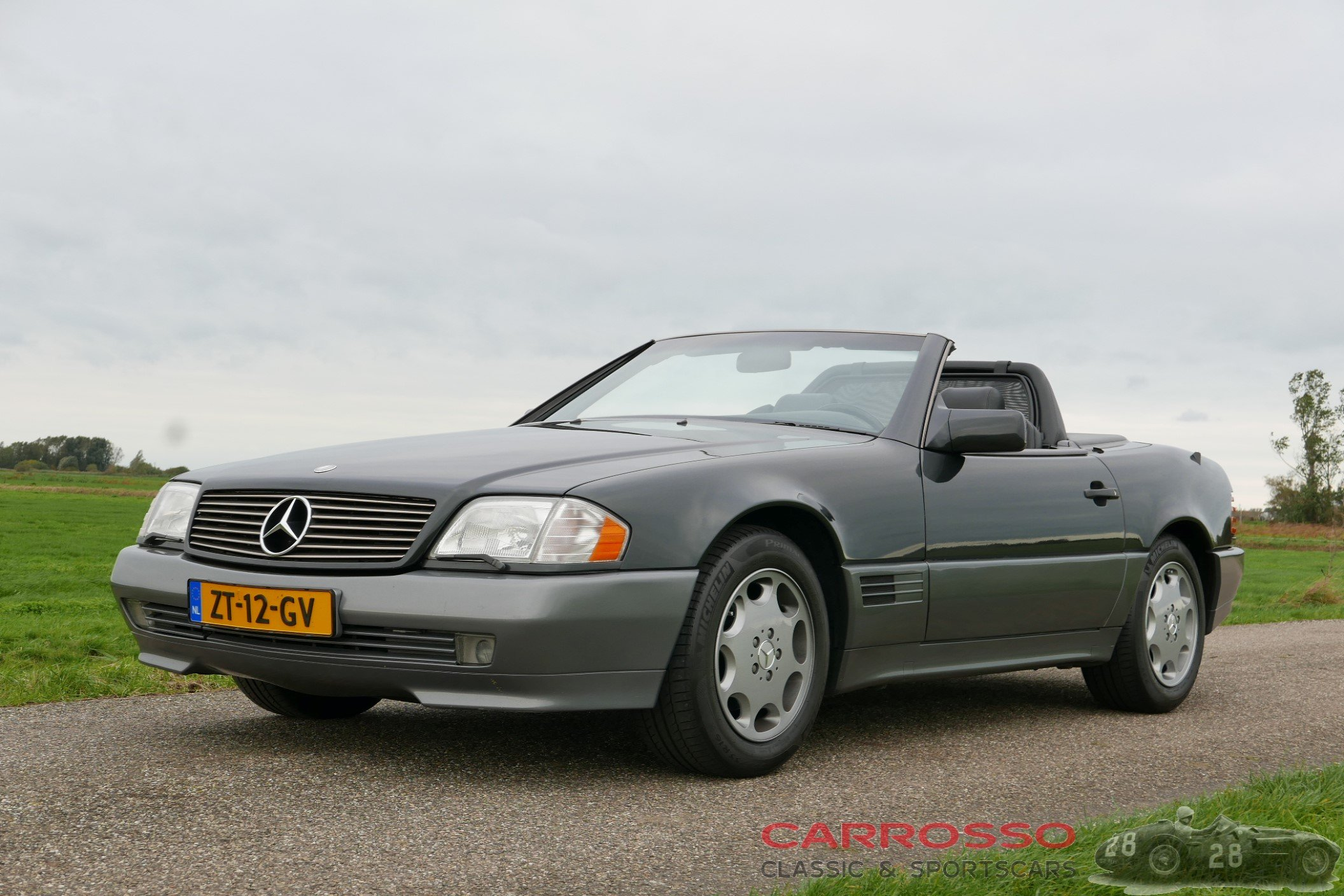 24Mercedes Benz SL 300 (73)