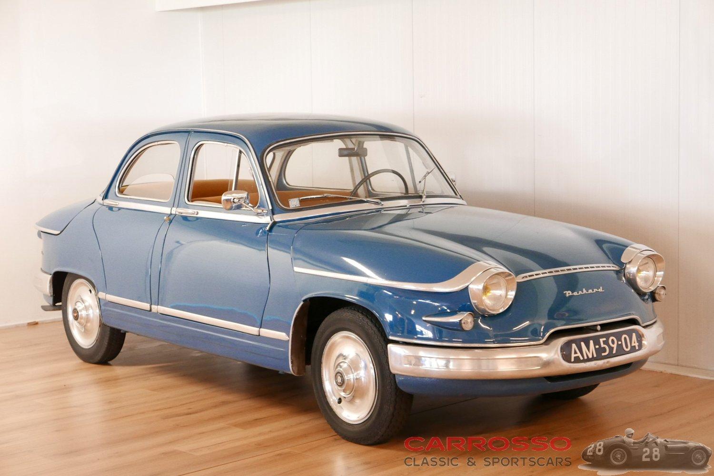 1962年 パナール PL17
